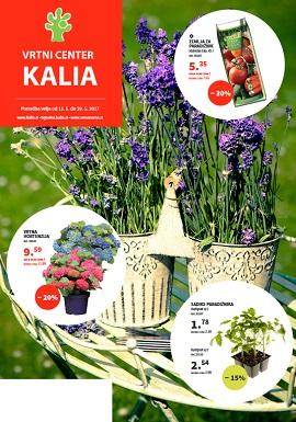 Kalia katalog maj 2017