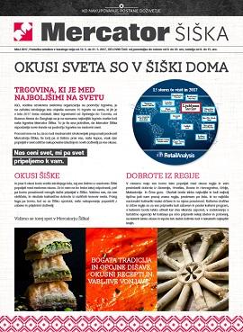 Mercator katalog Šiška
