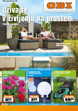 OBI katalog maj 2017