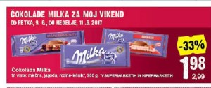 Mercator vikend akcija do 11. 06.