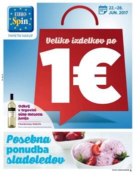 Eurospin katalog do 28.6.
