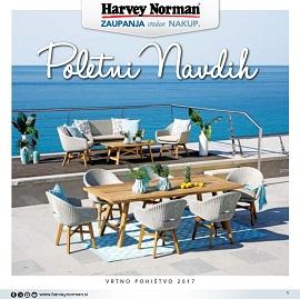 Harvey Norman katalog Poletni Navdih
