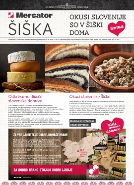 Mercator katalog Šiška do 6.7.