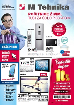 Mercator katalog tehnika do 29. 08.