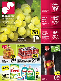 Mercator katalog do 23. 08.