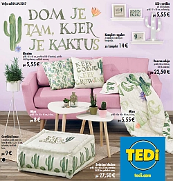TEDI katalog september 2017