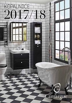 Bauhaus katalog Kopalnice 2017/18