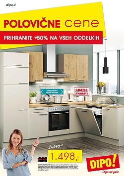 Dipo katalog Polovične cene do 30. 09.
