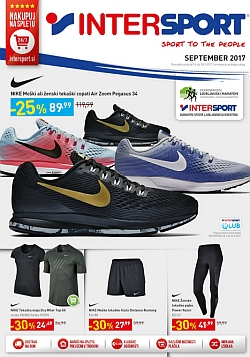 Intersport katalog september 2017
