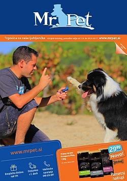Mr Pet katalog