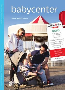 Baby Center katalog september 2017