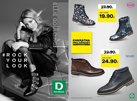 Deichmann katalog september 2017