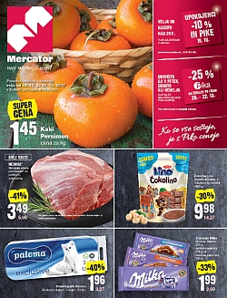 Mercator katalog do 25. 10.