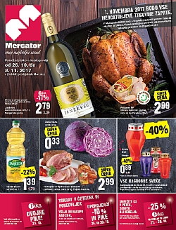 Mercator katalog do 08. 11.