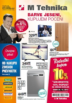Mercator katalog tehnika do 14. 11.
