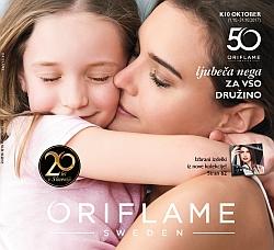 Oriflame katalog 10 / 2017