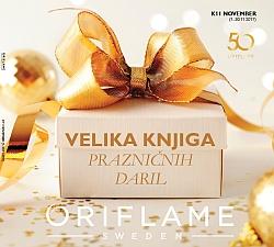 Oriflame katalog 11 2017