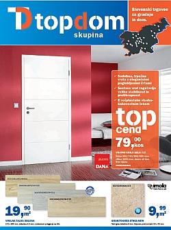 Topdom katalog oktober 2017