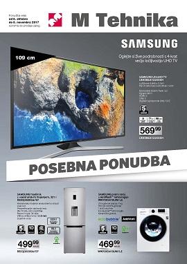 Mercator katalog tehnika Samsung
