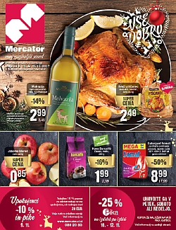 Mercator katalog do 15. 11.