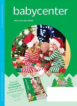 Baby Center katalog november 2017