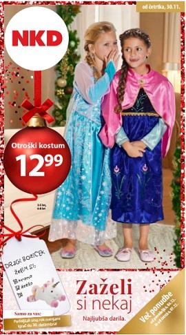 NKD katalog Najljubša darila
