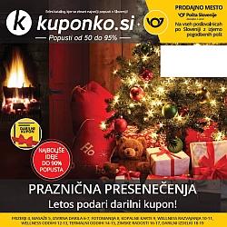 Kuponko katalog december 2017