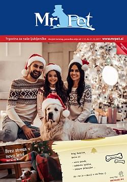 Mr Pet katalog december 2017