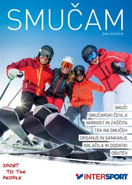 Intersport katalog Smučam 2017 2018