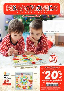 Pikapolonica katalog december 2017
