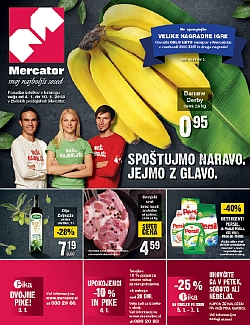 Mercator katalog do 10. 01.