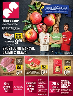 Mercator katalog do 17. 01.