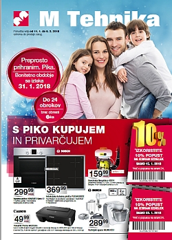 Mercator katalog tehnika do 06. 02.