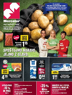 Mercator katalog do 24. 01.