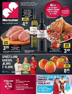 Mercator katalog do 31. 01.