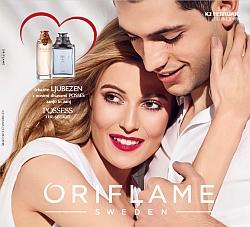 Oriflame katalog februar 2018