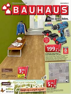 Bauhaus katalog februar 2018