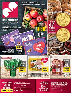 Mercator katalog do 14. 02.