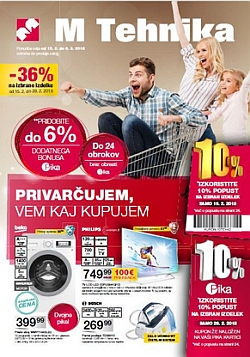 Mercator katalog tehnika do 06. 03.