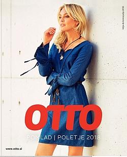 OTTO katalog pomlad – poletje 2018