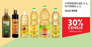 Spar in Interspar akcija do 06. 02.