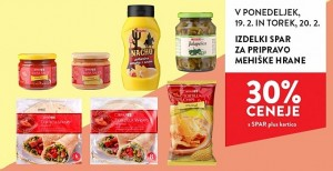 Spar in Interspar akcija do 20. 02.