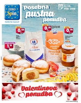 Eurospin katalog do 14.2.