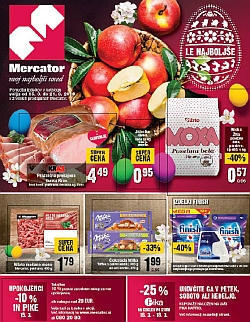 Mercator katalog do 21. 03.