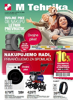 Mercator katalog tehnika do 27. 03.