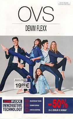 OVS katalog Denim flexx do 20. 03.