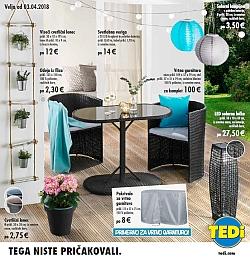 TEDI katalog od 03. 04.