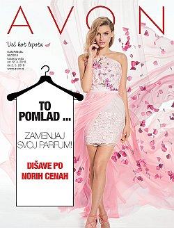 Avon katalog 06/2018