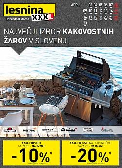Lesnina katalog Največji izbor žarov do 23. 04.