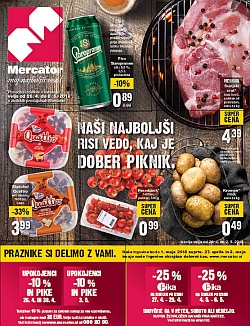 Mercator katalog do 09. 05.